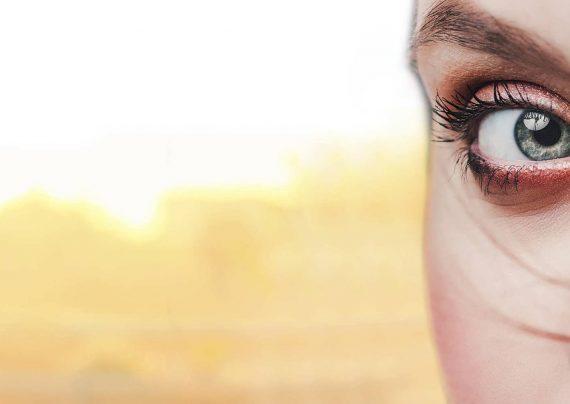 نزدیک بینی چشم ها