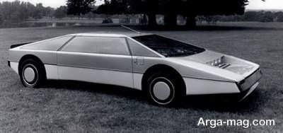خودروهای قدیمی و امروزی