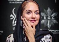 عکس های جدید مهناز افشار در پردیس باغ کتاب تهران