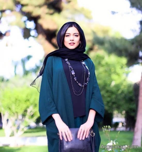 ماهور الوند در جشنواره جهانی فیلم فجر