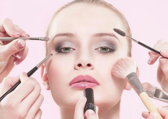 تعبیر خواب آرایش کردن