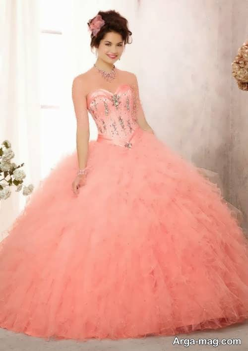[تصویر:  Model-bridal-Peach-color-16.jpg]
