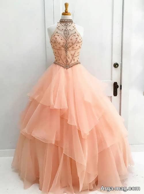 [تصویر:  Model-bridal-Peach-color-6.jpg]