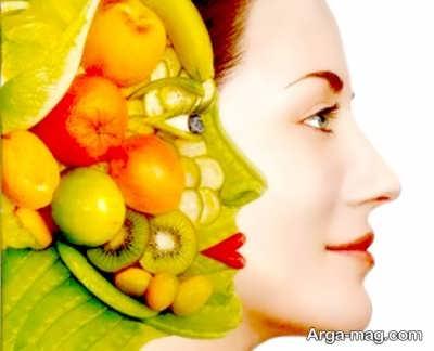آنتی اکسیدان های طبیعی