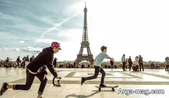 شهرهای گردشگری اروپا