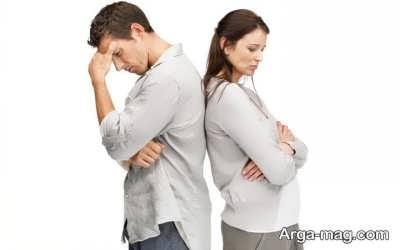 چالش های روابط عاطفی