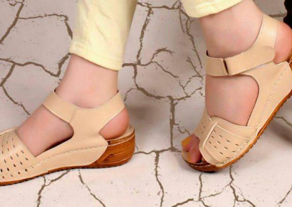 مدل کفش تابستانه