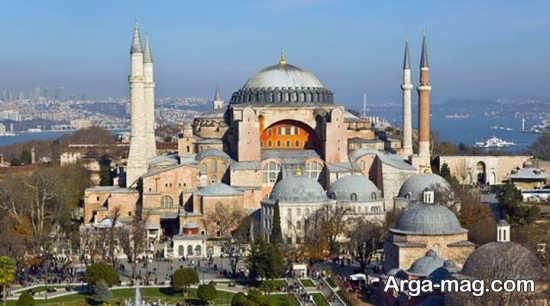 ترکیه کشور دیدنی