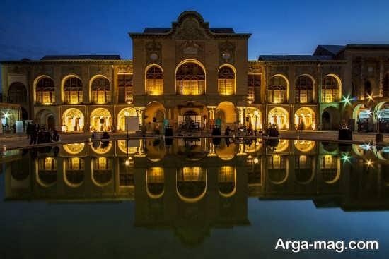 کاخ مسعودیه