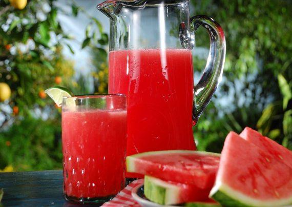 خواص آب هندوانه
