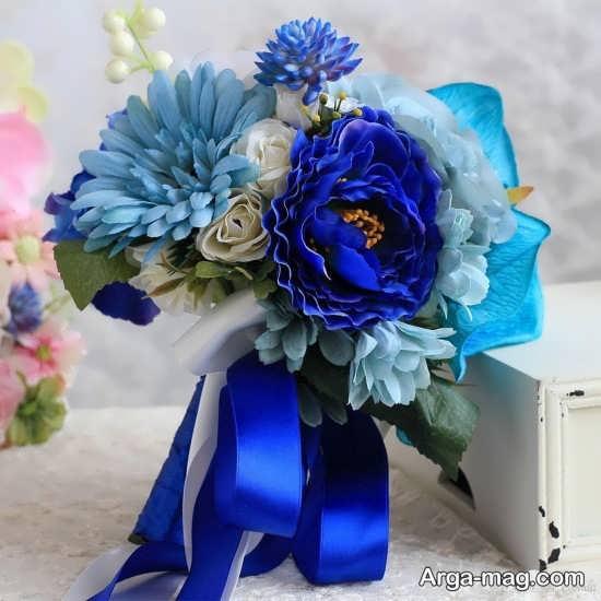 دسته گل شیک برای عقد