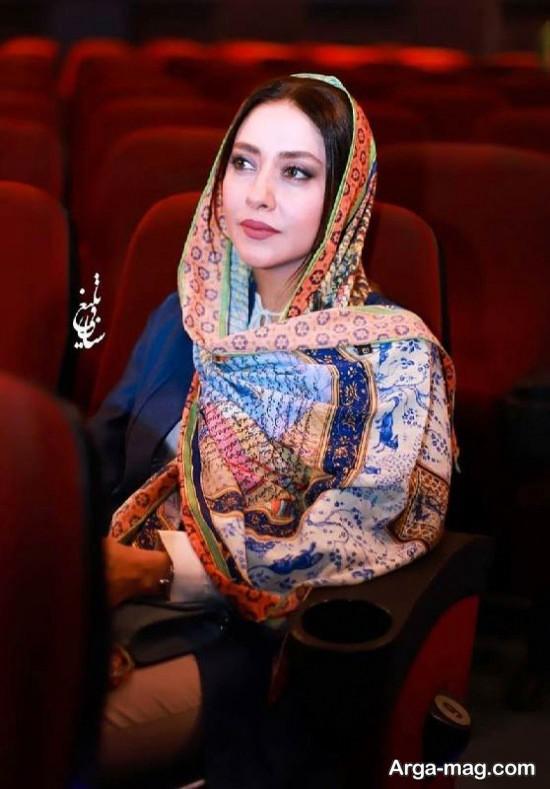 بهاره کیان افشار در سینما