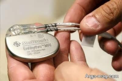 اختراع باتری اتمی