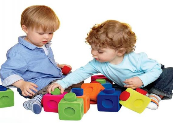 معرفی 9 بازی آموزشی مناسب برای کودکان