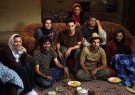 حضور بازیگران ایرانی در روسیه