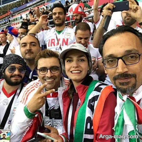بازیگران ایرانی در روسیه