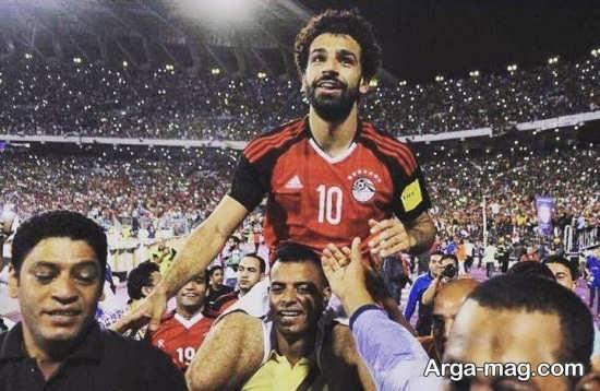 افتخارات فوتبالی محمد صلاح