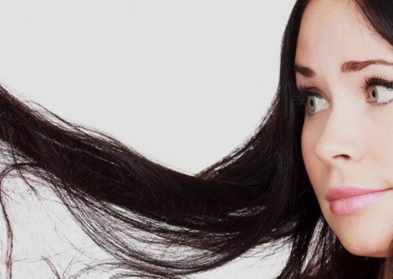 درمان چربی پوست سر