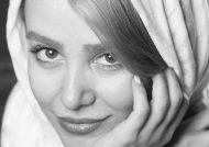 تیپ جدید الناز حبیبی در پردیس سینمایی کوروش