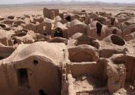 معرفی قلعه ای دیدنی و تاریخی در یزد