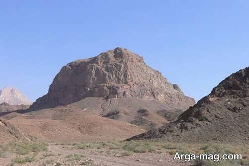 قلعه هایی در ایران
