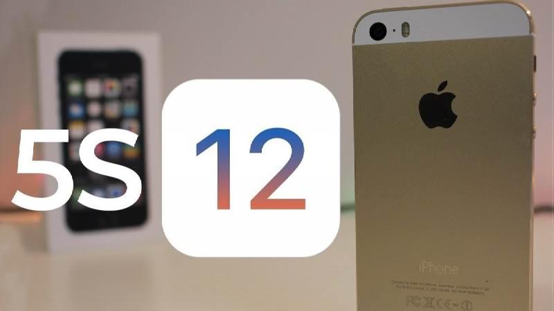 ویژگی های iOS 12
