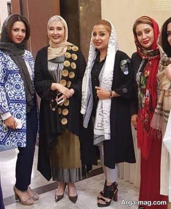 کتایون ریاحی در تبریز