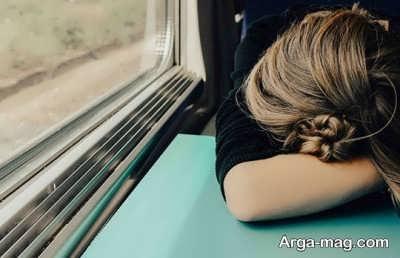 تصورات غلطی در زمینه خواب