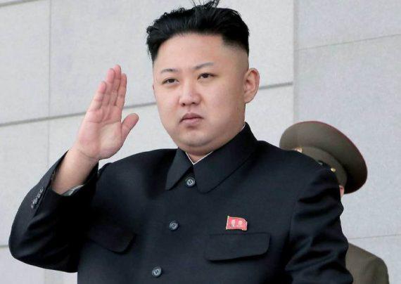 عکس های رهبر کره شمالی در بازدید از چین