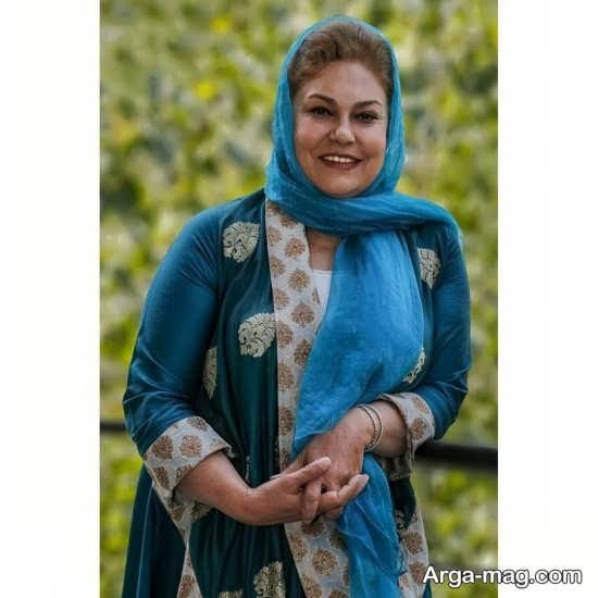 عکس ها و زندگینامه مهرانه مهین ترابی