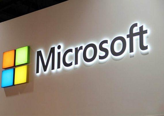 ساخت دستگاهی با دو نمایشگر توسط شرکت مایکروسافت