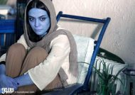 تصویر تازه منتشر شده از مونا فرجاد در خارج از ایران