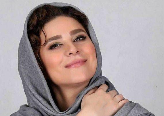 سحر دولتشاهی و مهدی پاکدل در یک قاب