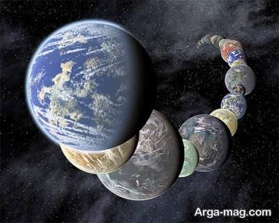 کشف سه سیاره