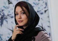 تیپ لاکچری شهرزاد کمال زاده مدل ایرانی