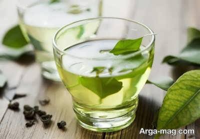 5 چای گیاهی