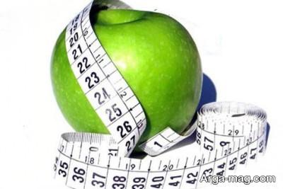 اضافه وزن و درمان آن