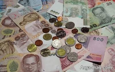 واحد پول کشور تایلند