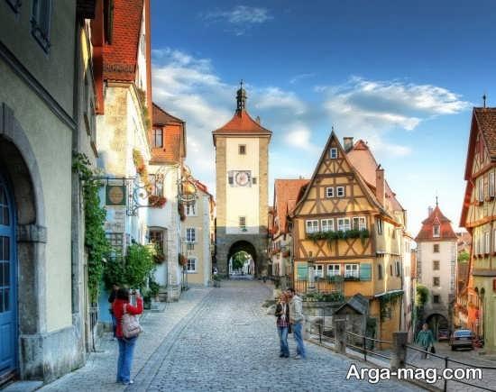 شهری از کشور آلمان