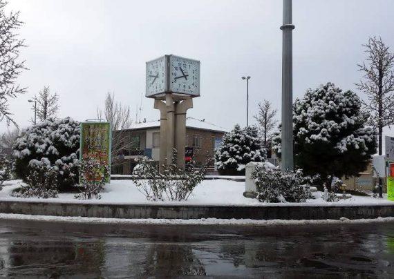 مکان های دیدنی آذرشهر کدام اند؟