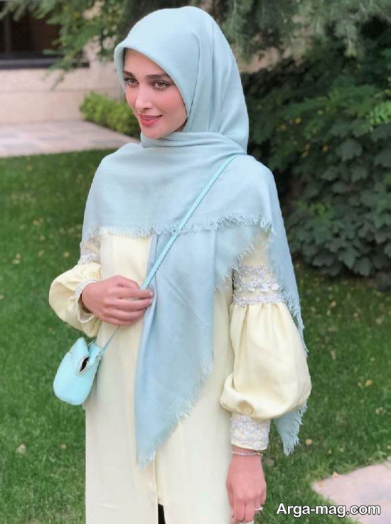 عروس سفیر فعلی ایران در کشور دانمارک