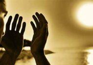 چگونگی خواندن نماز آیات