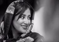 جشن تولد 34 سالگی بهاره افشاری در کنار هنرمندان