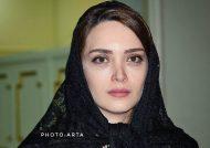 بهنوش طباطبایی با انتشار عکس و متنی روز دختر را به خواهرزاده اش تبریک گفت