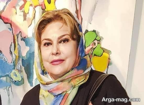 بیوگرافی مهرانه مهین ترابی بازیگر محبوب تلویزیون