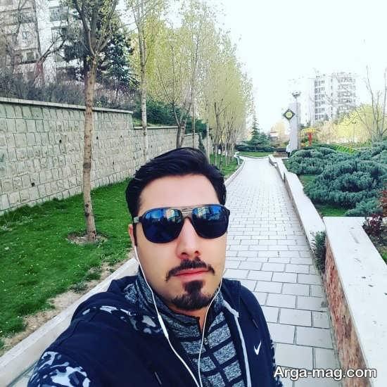 بیوگرافی احسان خواجه امیری