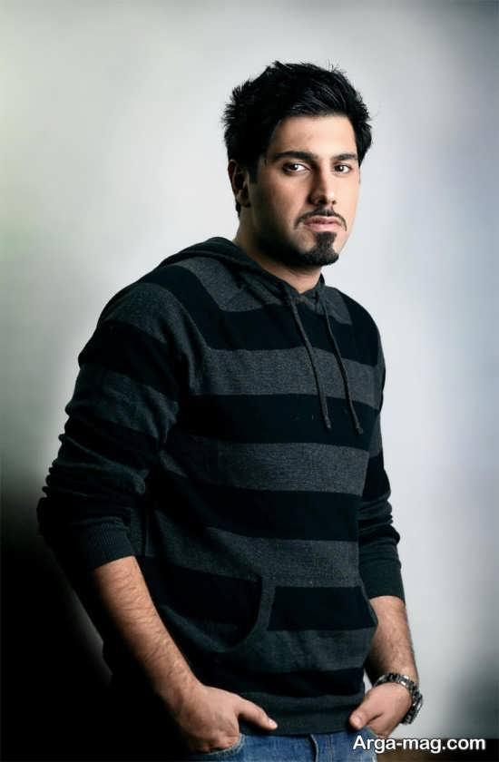 احسان خواجه امیری خواننده ماه عسل