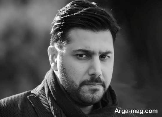 احسان خواجه امیری آهنگساز و خواننده ایرانی