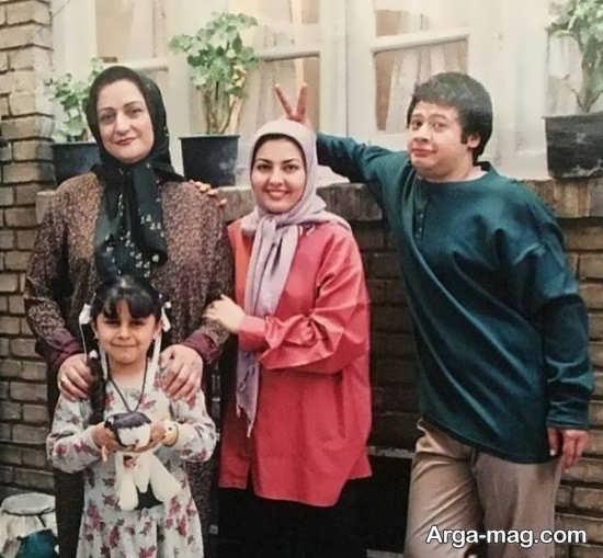 زندگی نوشته علی صادقی