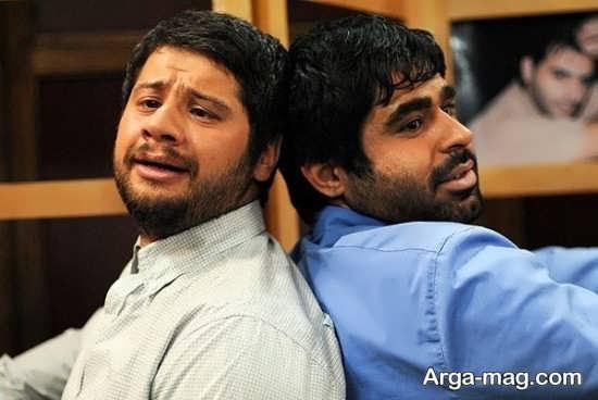 زندگی نامه علی صادقی